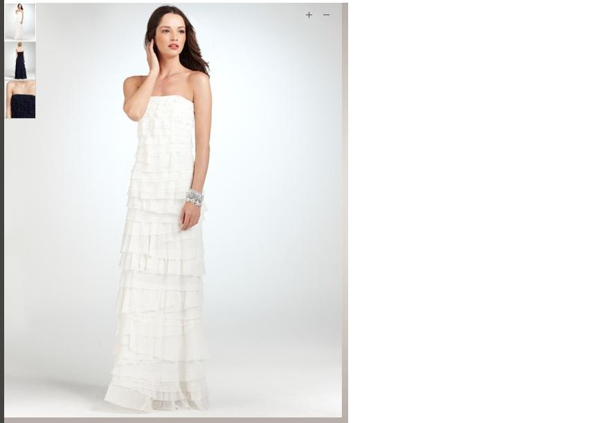 Ann Taylor Wedding Gowns: Just Another WordPress.com Weblog