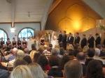 A&K - Ceremony