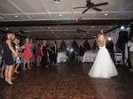 A&K - The Bouquet Toss