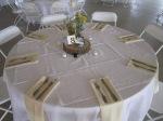 S+J: Guest Tables