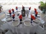 M&J - Guest Table